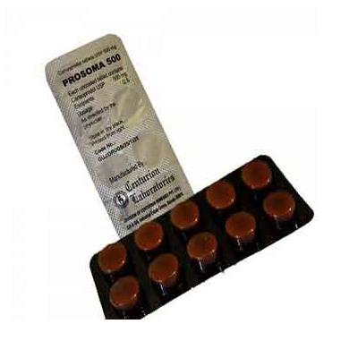 soma 500 mg