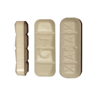 2 mg xanax