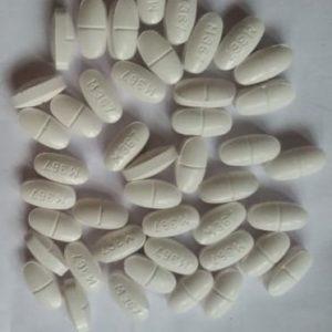 Hydrocodone M367